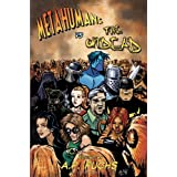 Metahumans vs the Undead: A Superhero vs Zombie Anthologyby Keith Gouveia