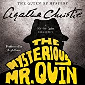 The Mysterious Mr. Quin: A Harley Quin Collection | [Agatha Christie]