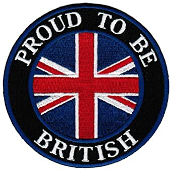 can the british be proud of In my opinion i dont think we can be proud nor ashamed society/the world has  changed so much since the british empire so can we really.