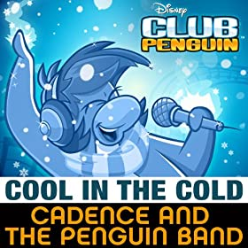 "Fresco no frio (de ""Club Penguin"")"