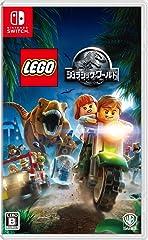 LEGO(C)ジュラシック・ワールド - Switch