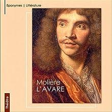 L'Avare Performance Auteur(s) :  Molière Narrateur(s) : Pierre Vaneck, Catherine Sellers, Jezn Dessailly, Fernand Ledoux