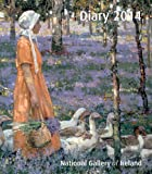 img - for National Gallery of Ireland Diary 2014 book / textbook / text book