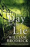 The Day of the Lie (Father Anselm Novels)