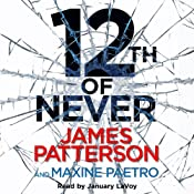 12th of Never | James Patterson