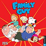 Family Guy 2015 Day-to-Day Calendar