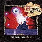 The Final Experiment [Explicit]
