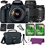 Canon-EOS-Rebel-T5-DSLR-Camera-with-Canon-EF-S-18-55mm-IS-Lens-Canon-EF-75-300mm-III-Lens-2-Pieces-32GB-SD-Memory-Card-Canon-Bag-Cleaning-Kit