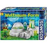 Kosmos 631758 - Weltraum-Farm