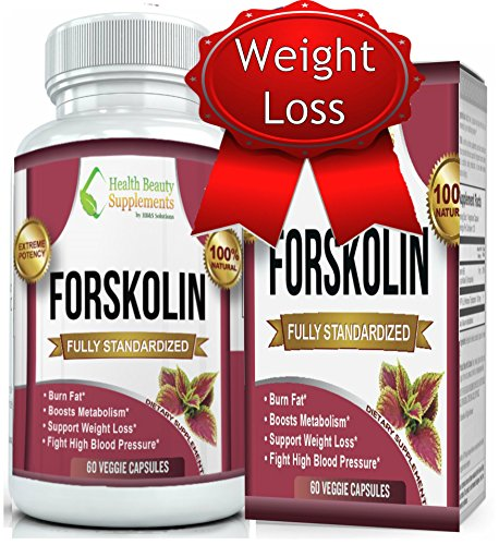 {***EXTREME POTENCY***} Natural Pure Forskolin Extract,Not 125mg But 250mg Per Day-Best Forskolin Belly Buster Capsules Available-Fully Standardized