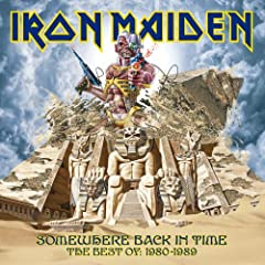 Iron Maiden (Live; 1998 Remastered Version)