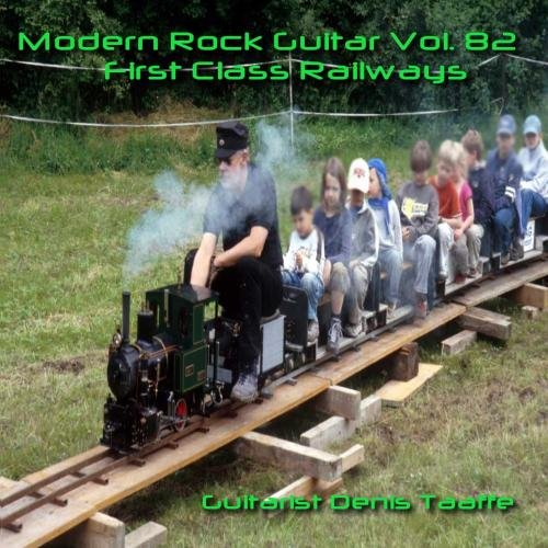 Modern Rock Guitar Vol.82