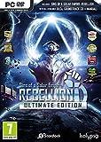 Sins of a Solar Empire: Rebellion Ultimate Edition (PC DVD)