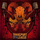 Boogie From Hell (Digipak) by Transport League [Music CD]