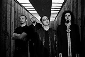 Image of System of a Down