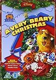 Bear In The Big Blue House - A Very Beary Christmas [Import anglais]