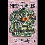 The New Yorker, May 15th 2017 (William Finnegan, Nicola Twilley, Vinson Cunningham) | William Finnegan,Nicola Twilley,Vinson Cunningham