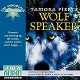 Wolf Speaker: The Immortals: Book 2