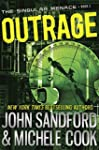 Outrage (The Singular Menace, 2) (The...