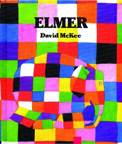 elmer-elmer-books