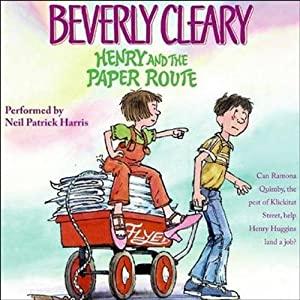Henry and the Paper Route | [Beverly Cleary]