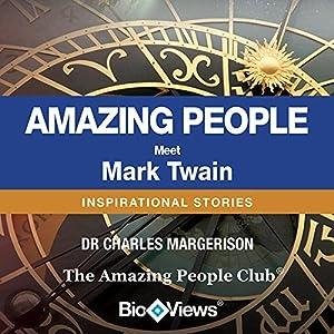 Meet Mark Twain Audiobook