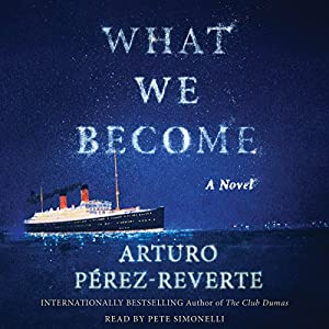 What We Become Audiobook