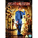 Night At The Museum [DVD] [2006]by Ben Stiller