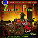 Zombie Road: Convoy of Carnage Audiobook by David A. Simpson Narrated by Eric A. Shelman