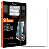 Spigen Tempered Glass iPad Pro 12.9 Screen Protector [ 9H Hardness Glass ] for Apple iPad Pro 12.9 inch/New 2017/2015 (Color: Glas.tR SLIM [12.9 inch])