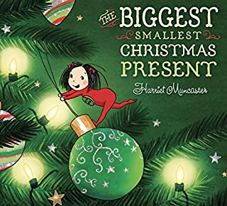 Book Cover: The Biggest Smallest Christmas Present