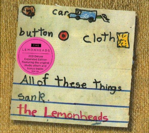 The Lemonheads - Car, Button, Cloth - Zortam Music