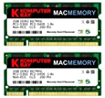 Komputerbay MACMEMORY Apple 4GB Kit (...