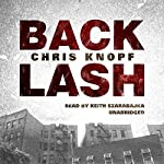 Back Lash: The Sam Acquillo Hamptons, Book 7 | Chris Knopf