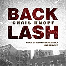 Back Lash: The Sam Acquillo Hamptons, Book 7 Audiobook by Chris Knopf Narrated by Keith Szarabajka