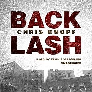 Back Lash Audiobook