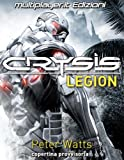 Crysis. Legion (8863551502) by Peter Watts