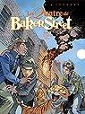 Les Quatre de Baker Street, tome 7 : L'Affaire Moran par Djian