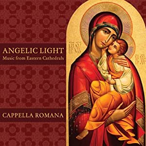 Angelic Light: Music From East
