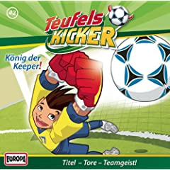 42/K�nig der Keeper!