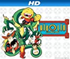 Xiaolin Showdown [HD]: Xiaolin Showdown: The Complete First Season [HD]