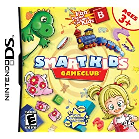 Smart Kids Game Club