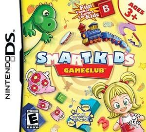 Smart Kid's: Gameclub - Nintendo DS