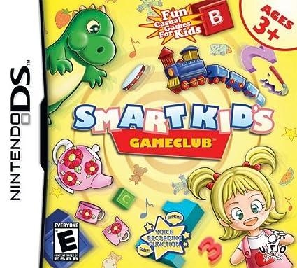 Smart Kids Gameclub