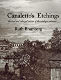 img - for Canaletto's Etchings: Catalogue Raisonne book / textbook / text book