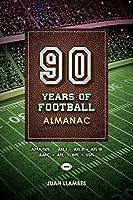 90 Years of Football Almanac