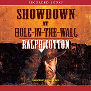 Showdown at Hole in the Wall Audiobook