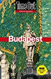 Time Out Budapest 8th edition