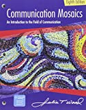 img - for Bundle: Communication Mosaics, Loose-leaf Version, 8th + LMS Integrated for MindTap Communication, 1 term (6 months) Printed Access Card book / textbook / text book