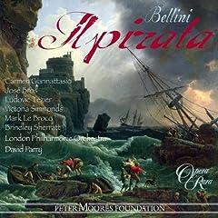 Bellini, V.: Il Pirata
